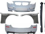 BMW 5 F10 обвес М5 с крыльями
