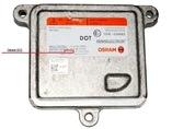 Блок розжига Osram D3S 33XT6-S-D3/12V