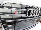 Решетка радиатора Audi A6 C7 4G в стиле S6