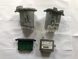 F01 комплект блоков на ксеноновую фару дорестайлинг