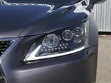 Lexus LS 2013- фары LED