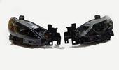 Mazda 6 GJ фары светодиодные адаптивные FullLED 2015-2019 год