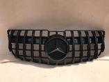 Mercedes GLK x204 решетка радиатора AMG GT рестайлинг