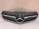 Mercedes w207 Coupe решетка радиатора AMG 2009-2013