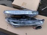 Mercedes w212 2008-2013 комплект ДХО LED