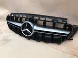 Mercedes w213 решетка радиатора стиль AMG e63