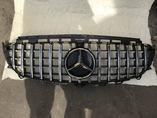 Mercedes w213 решетка радиатора стиль AMG GT