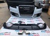 Обвес Audi A6 C6 a6c6 дорестайлинг в стиле RS6