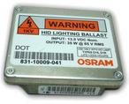 Блок розжига Osram D1S 831-10009-041
