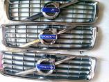Решетка радиатора рестайлинг Volvo S80 II