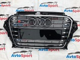 Решетка радиатора Audi A3 8V S3 2012-2016