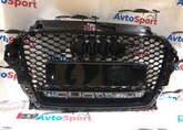 Решетка радиатора Audi A3 A 3 стиль RS3 2012-2016