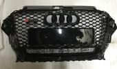 Решетка радиатора Audi A3 RS3 2016-2019