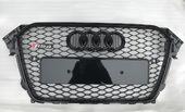 Решетка радиатора Audi A4 B8 RS4 2012-2016
