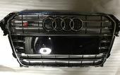Решетка радиатора Audi A4 B8 S4 2012-2016