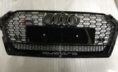 Решетка радиатора Audi A5 RS5 Quattro 2016-нв.