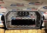 Решетка радиатора Audi Q3 Q 3 стиль RSQ3 рестайл