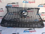 Решетка радиатора Lexus NX 2014-2017 F sport