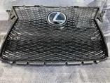 Решетка радиатора Lexus RX 4 в стиле F sport