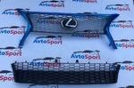 Решетка радиатора Lexus RX f-sport 2012 год