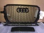 Audi Q5 решетка радиатора стиль RSQ5 черная