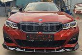 Установили наш M Performance мини-обвес на BMW 3 Series G20