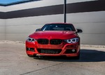 Установили наш M-Performance обвес на BMW 3 Series F30