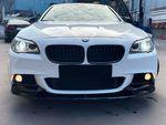 Установили наш M Performance обвес на BMW 5 Series F10 дорестайлинг