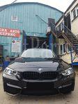 Установили наш M3 обвес на BMW 3 Series F30