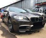 Установили наш M5 обвес на BMW 5 Series F10