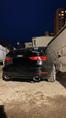 Установка диффузора RS для Audi A3 8V