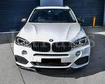 Установка нашего аэропакета M-Performance на BMW X5 Series F15