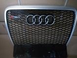 Audi A6 C6 решетка радиатора в стиле RS6