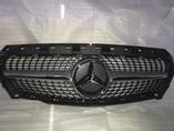 Mercedes CLA W117 Решетка радиатора AMG Diamond